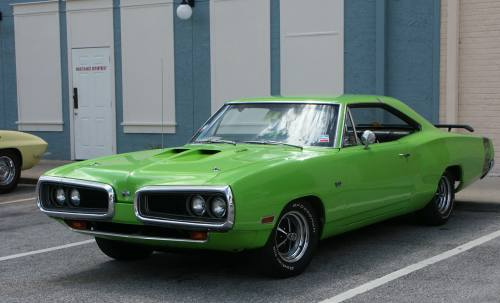 Pictures Of Muscle Cars Great Muscle Photos